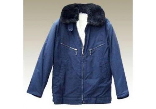 Куртка меховая лётная