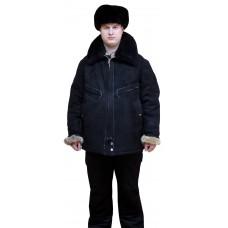Куртка  нагольная «Пилот»
